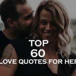 Top 60 Love Quotes For Her With Saying Picture