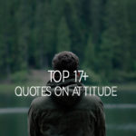 Top 17+ Quotes On Attitude Sayings With Pictures