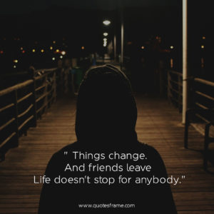 sad quotes about broken life