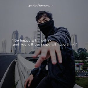 quotes about attitude and life