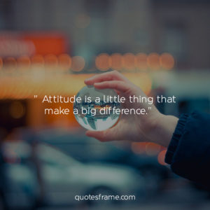 quotes about classy attitude