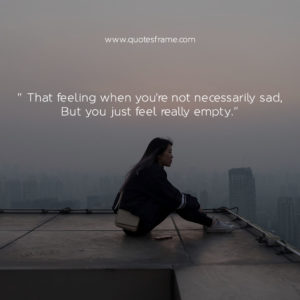 sad quotes about life and love and pain