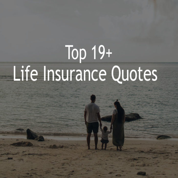 Life Insurance Quotes