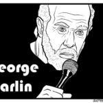 Top 50+ George Carlin Quotes