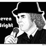 Top 50+ Steven Wright Quotes