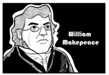 william makepeace
